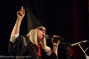 Picture Book & Live Review: Blondie & X @ Buckhead Theatre October 1st