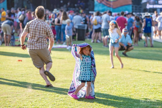 Candler Park Music and Food Festival 2019