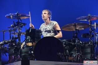 CatMax - Muse - Gwinnett Arena