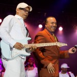 Howard Hewett Wolf Creek Amphtheater