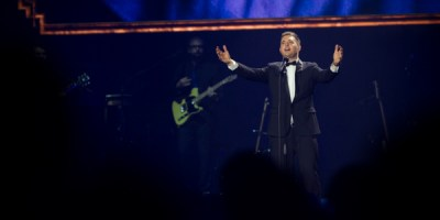 CatMax Photography - Michael Buble - Gwinnett Arena-8825