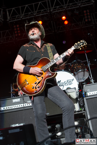 CatMax Photography-Ted Nugent-Verizon Wireless Amphitheater-3114