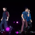 CatMaxPhotography - 98 Degrees - Philips Arena - Atlanta