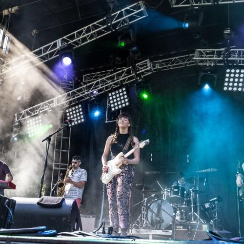 THROWBACK THURSDAY – CANDLER PARK FEST 2017