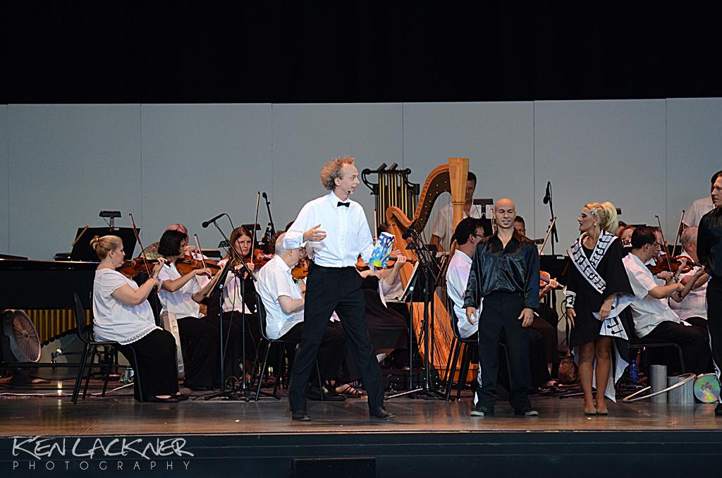 Cirque Musica 07
