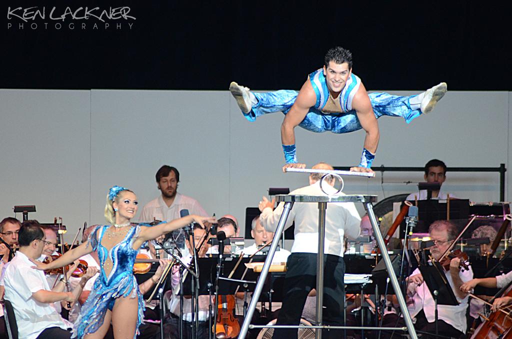 Cirque Musica 14