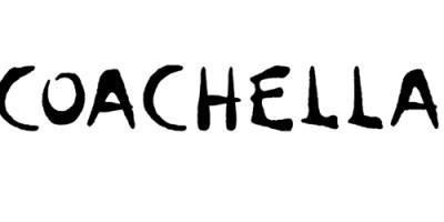 Coachella Logo