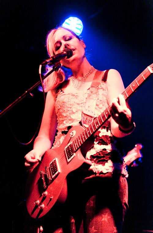 Corin Tucker Band – 9.21.12 – MK Photo (12)