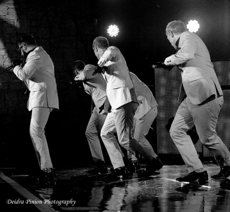 DJ Pauly D--Jesse McCartney--Backstreet Boys 1034