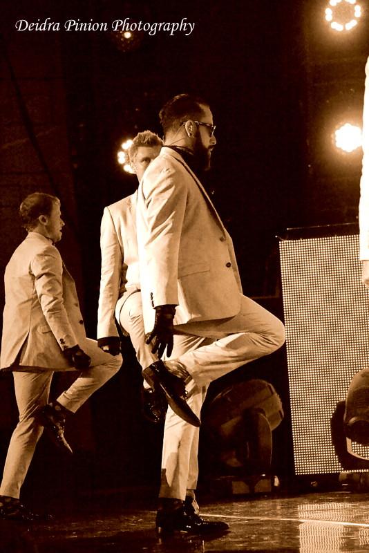 DJ Pauly D–Jesse McCartney–Backstreet Boys 1167-001