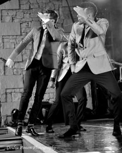 DJ Pauly D--Jesse McCartney--Backstreet Boys 675