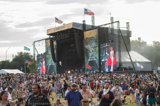 ACL Fest 2018