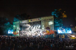 Dispatch - Candler Park Music and Food Festival 2019