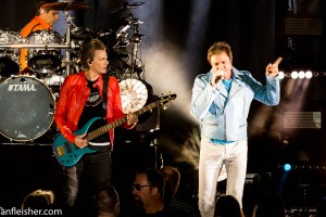 Duran Duran at Chastain Ampitheatre 04/08/17