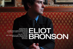Interview with Eliot Bronson, Playing @ Eddie's Attic 10/25