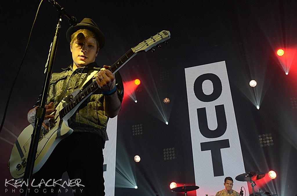 Fall Out Boy 09