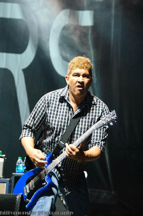 Foo Fighters (11)
