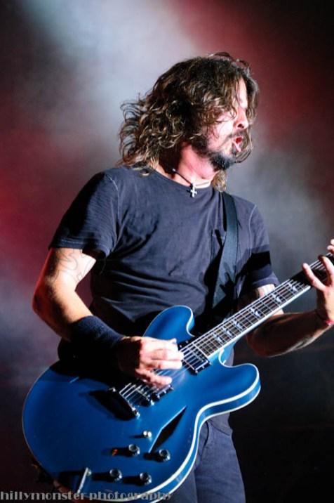 Foo Fighters (14)