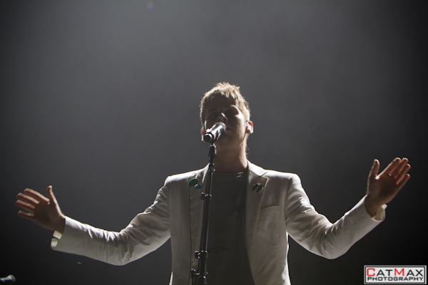 Foster The People Verizon Wireless-8751