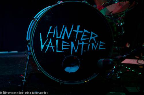 Hunter Valentine