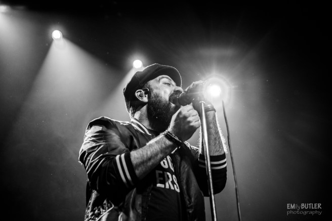 The Motet at Variety Playhouse 3/15/19