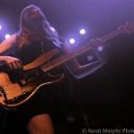 HAIM + Shy Girls at The Tabernacle 5/2/2014