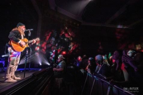 Allen Stone - Buckhead Theatre - © Emily Butler Photography