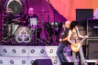 Jason Bonham's Led Zeppelin Evening - Ameris Bank Amphitheatre