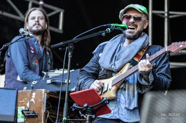 Joe Russo's Almost Dead - Sweetwater 420 Fest 2019