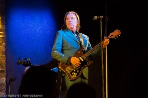 Live Review & Picture Book – John Doe with Jesse Dayton at the City Winery 06/20/16