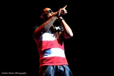 Ludacris 947