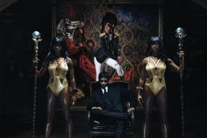 CD Review: Santigold – Master of My Make Believe, Released May 1st