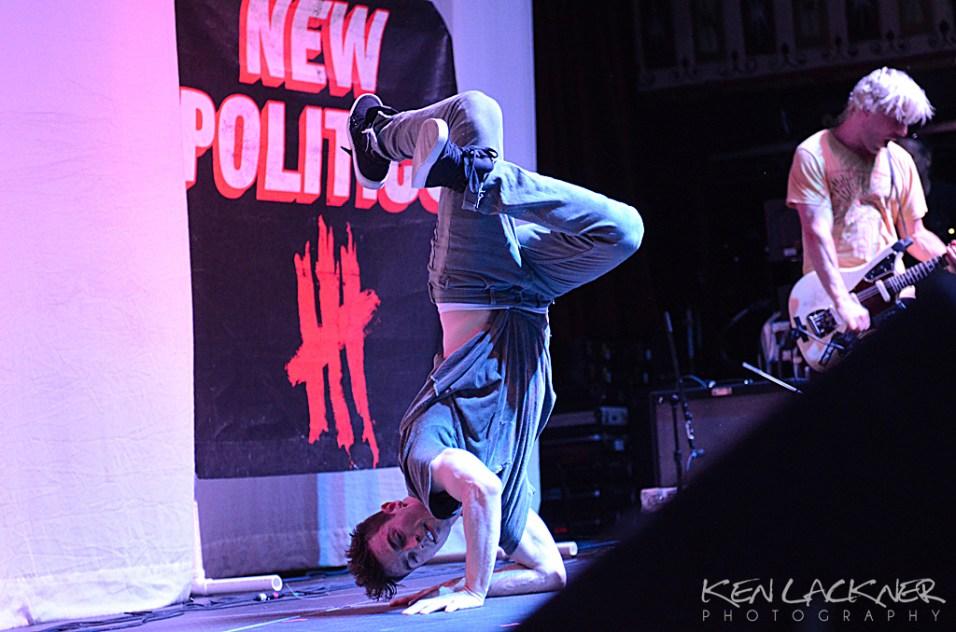 New Politics 15