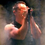 Nine Inch Nails 180