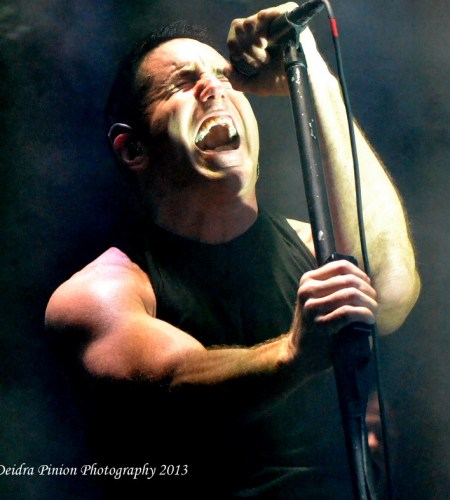 Nine Inch Nails 391-001