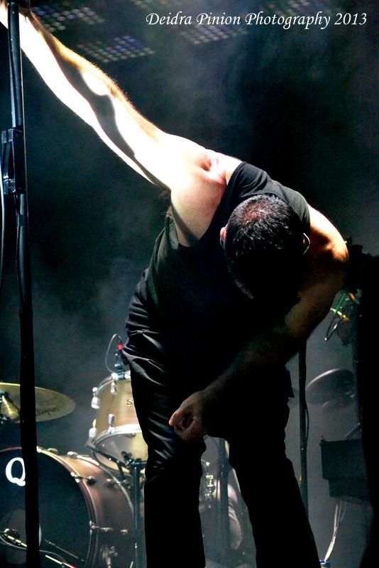 Nine Inch Nails 497