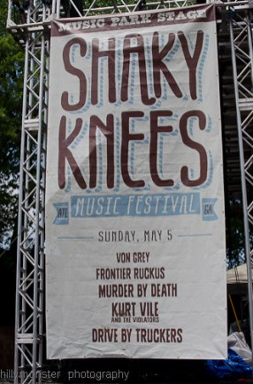 Shaky Knees 2013