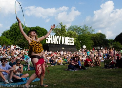 Shaky Knees Day 3 2015