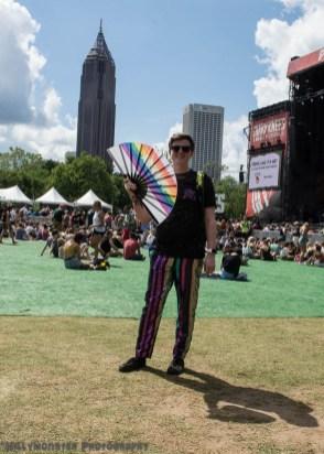 Shaky Knees Fest
