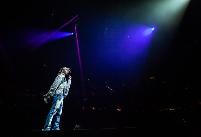 Swae Lee opening for Post Malone @ State Farm Arena 10.18.19