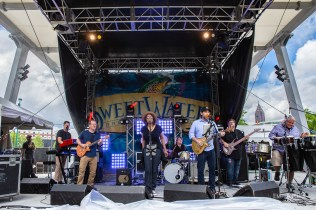 The Core - Sweetwater 420 Fest