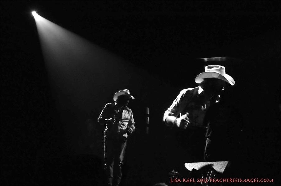 Toby Keith performs @ Aarons Amphitheater @ Lakewood in Atlanta Ga. 8-2412 Lisa Keel/PeachtreeImages.com 2012
