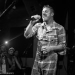 Jake Shears with DJ King Atlas at The Earl 06/07/17