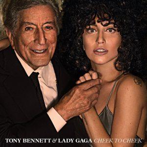 Lady Gaga & Tony Bennett Cheek to Cheek