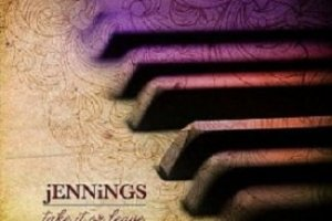 CD Review: jENNiNGS — Take It or Leave; Playing Smith's Olde Bar, April 17