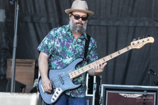 Jason Isbell and the 400 Unit - Sweetwater 420 Festival