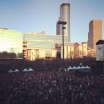 AT&T Block Party Centennial Park