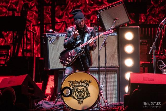 Reignwolf - State Farm Arena