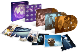 CD Review: Smashing Pumpkins — Gish and Siamese Dream Deluxe Boxed Sets