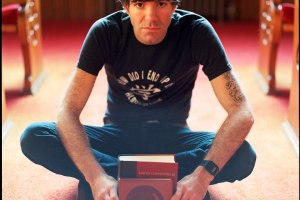 5GB Interview: Stephen Kellogg; Playing @ Eddie's Attic June 6th!